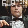 Chopin: Piano Concerto No.1, Works for Piano Solo