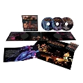 3 Ring Circus: Live at the Palace [CD+2DVD]