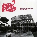 Boradcast From Rome. Italy May 6th. 1968