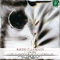 新月 - ヴィラ・ロボス: マズルカ・ショーロ、前奏曲第1番《感傷的なメロディ》、ガヴォッタ・ショーロ、他