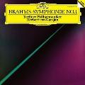 ブラームス:交響曲第1番<限定生産>