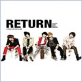 RETURN : FTIsland 3rd Mini Album
