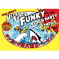 キンテリの裸天国 百パーセント KING TERRY'S ULTRA SUPER FUNKY BEACH PARTY CALENDAR 2019-2020