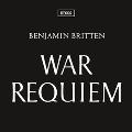 Britten: War Requiem Op.66 [2CD+Blu-ray Audio]