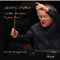 James Levine - Live at Carnegie Hall 2013