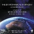 アラン・ザヴォッド: 環境交響曲(エンヴァイロメンタル・シンフォニー)