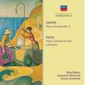 Chopin: Piano Concerto No.2; Ravel: Piano Concerto for the Left Hand