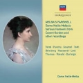 Melba's Farewell