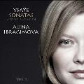 Ysaye: Sonatas for Solo Violin