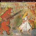 王女と熊-R.シュトラウス: 二重コンチェ ルティーノ TrV293/ベートーヴェン: 三重奏 曲変ホ長調 Op.38/グリンカ: 悲愴三重奏曲ニ 短調