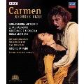 Bizet: Carmen / Antonio Pappano, Royal Opera House Covent Garden Orchestra, Jonas Kaufmann, etc