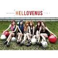 Hello Venus 5th Mini Album (全メンバーサイン入りCD)<限定盤>