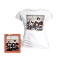 Made In The A.M.: Deluxe Edition [CD+Ladies Tシャツ:Mサイズ]<数量限定盤>
