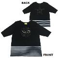 BUCK-TICK 2018 TOUR No.0 切り返しBIG Tシャツ