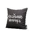 Hollywood Vampires BLACK Print Cushion