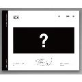The W: 3rd Mini Album (Blanc Ver.)