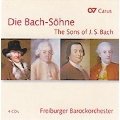 The Sons of J.S.Bach
