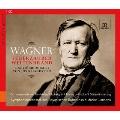 Wagner: Feuerzauber Weltenbrand - Eine Horbiographie von Jorg Handstein
