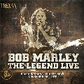 The Legend Live: Santa Barbara County Bowl November 25Th 1979   [CD+DVD]