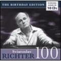 Sviatoslav Richter 100 - The Birthday Edition