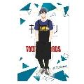 ギヴン × TOWER RECORDS アクリルスタンド 上ノ山 立夏