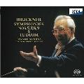 ブルックナー: 交響曲選集(1991-1996)~交響曲第5番、第7番、第8番、第9番(2種)、テ・デウム<タワーレコード限定>