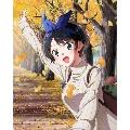 彼女、お借りします Blu-ray vol.3 [Blu-ray Disc+CD]
