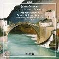 ヤコヴ・ゴトヴァツ: 交響詩集