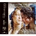 『サント=コロンブとマラン・マレ』 ~ 2つのヴィオールのための作品集