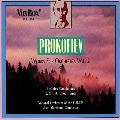 プロコフィエフ: 交響曲第2番、第3番、第6番、他