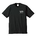 ポルノ超特急2018 × TOWER RECORDS T-shirts Black Lサイズ