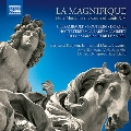 LA MAGNIFIQUE - ルイ14世の宮廷におけるフルート音楽