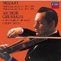 モーツァルト: ヴァイオリン協奏曲 第3番, 第5番 「トルコ風」<タワーレコード限定>