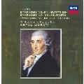 ハイドン: 交響曲第94番「驚愕」, 第100番「軍隊」, 第101番「時計」<タワーレコード限定>