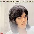 GORO! LOVE STREET IN LONDON 雨のガラス窓 +2<タワーレコード限定>