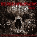 THE STORM OF DAMNATION VOL.6