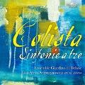 レリオ・コリスタ: 3声のシンフォニア集