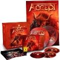 Blind Rage: Box Set [CD+Blu-ray Disc+DVD(PAL)+2x7inch+グッズ]<限定盤>