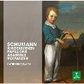 Schumann: Kinderszenen, Papillons, Arabeske, Romanzen