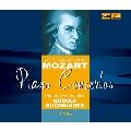 Mozart: 21 Piano Concertos