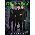 Green Day / 2013 A3 Calendar (Red Star)