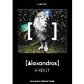 [Alexandros] 「EXIST!」 バンド・スコア