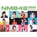 NMB48 2018 - 2019 CALENDAR for BOYS
