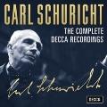 Carl Schuricht - The Decca Recordings<限定盤>