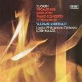 Scriabin: Prometheus, Piano Concerto