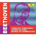 ベートーヴェン: 交響曲全集 [5CD+Blu-ray Audio]