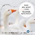 ラヴェル: マ・メール・ロワ、ピアノ協奏曲