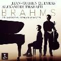 Brahms: Cello Sonatas, Hungarian Dances