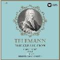 Telemann - The Collection<初回限定生産盤>