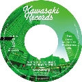 "When It Feels Right  feat. Monday Michiru (7""edit)/When It Feels Right  feat. Monday Michiru (Danny Krivit 7""Edit)<レコードの日対象商品/数量限定盤>"